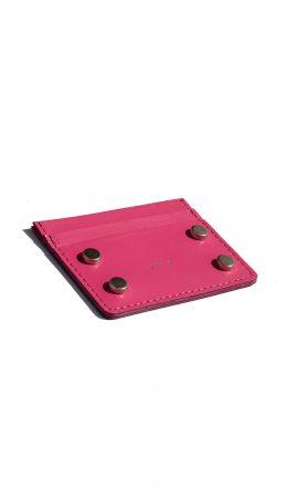 Card Holder Pink