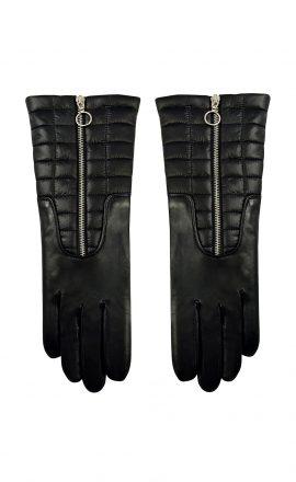 Gloves AW13 Black Black