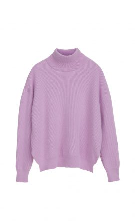 Motta Sweater Lilac