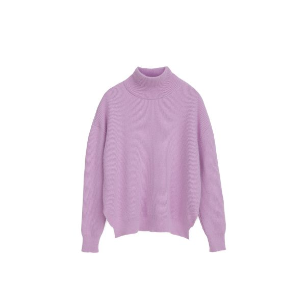 Motta Sweater Lilac