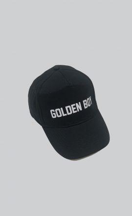Cap Golden Boy