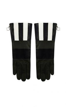 Men Gloves Avocado