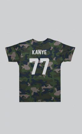 Tee Kanye