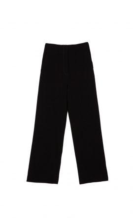 Varsa Pants Black