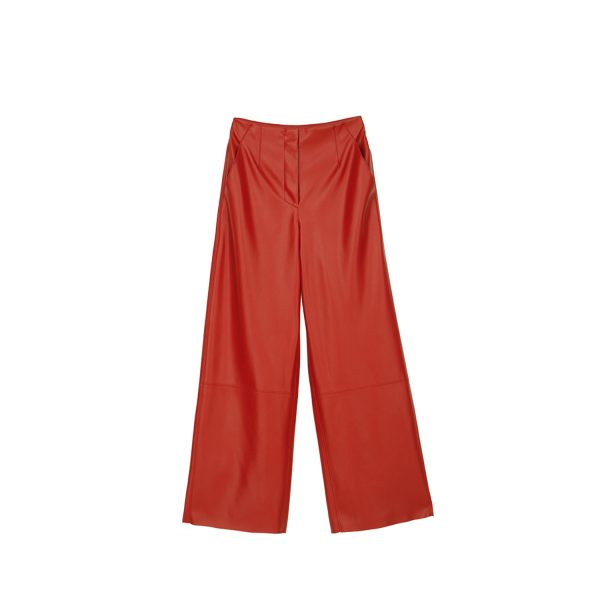 Africa Pants Red