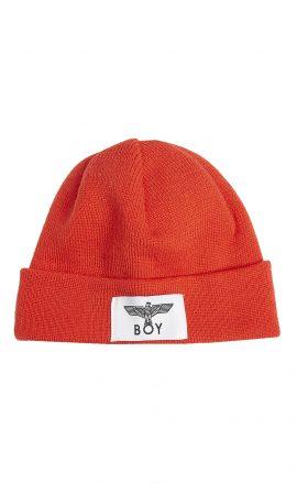 Boy Hat Red