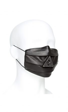 Mask Lys Leather