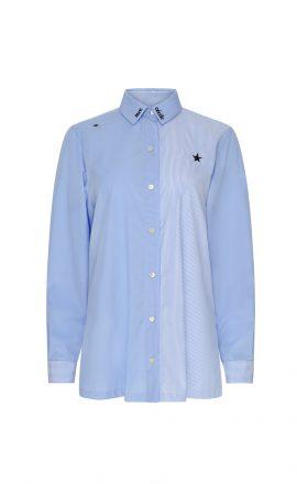 Bijou Stripe Shirt