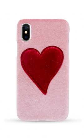 iPhone X/XS Case - Velvet