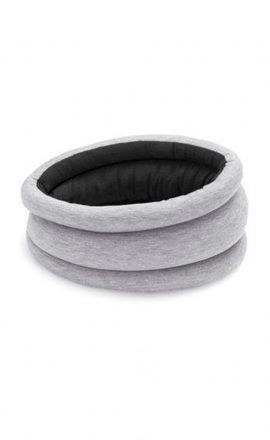 Ostrich Pillow Light Grey