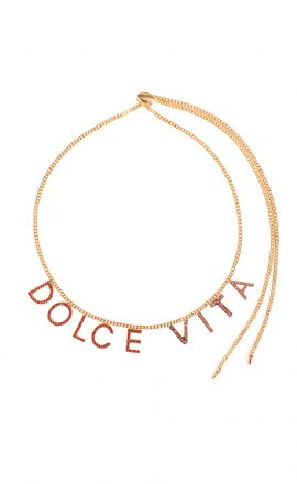 Necklace Dolce Vita