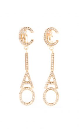 Earrings Ciao