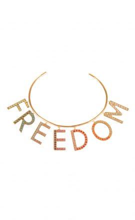 Bracelet Freedom