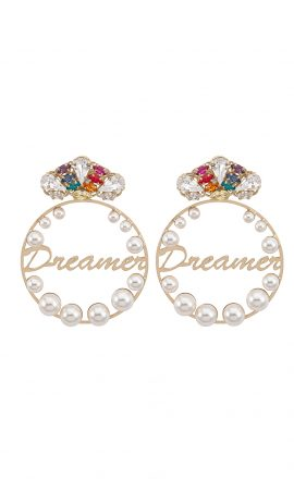 Earrings Dreamer