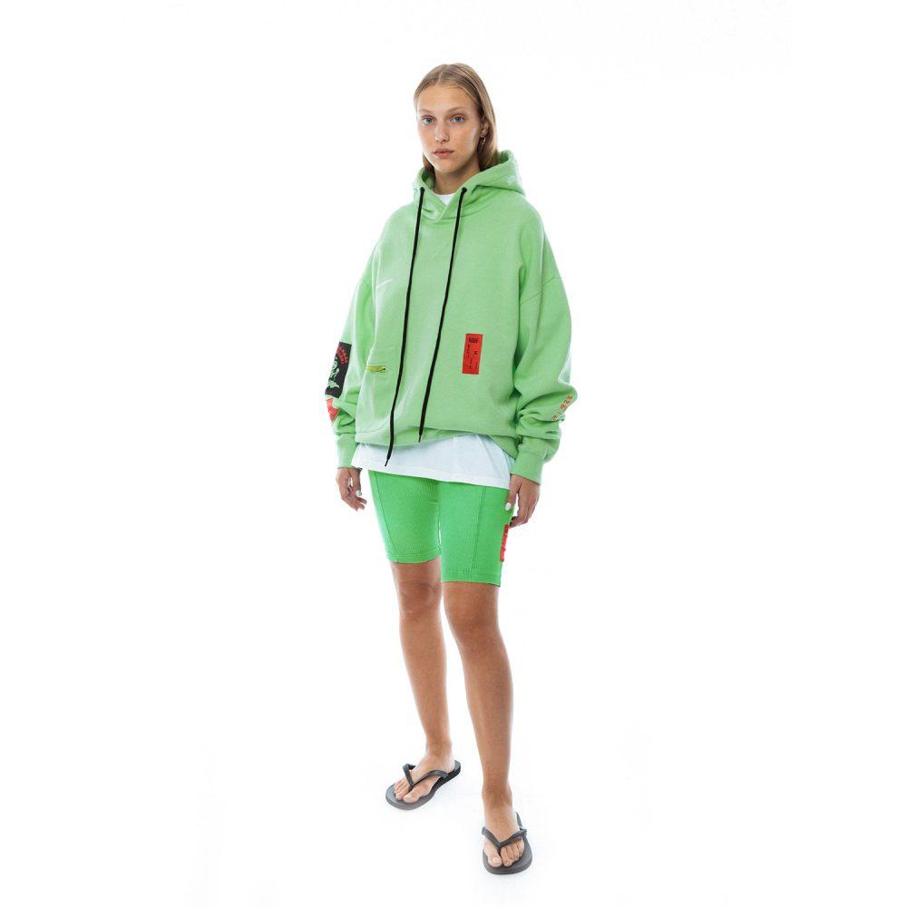 hoodie pistachio 08